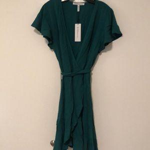 BCBGeneration Dresses - BCBG wrap dress